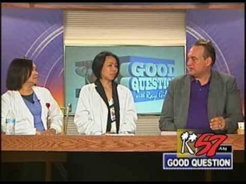 Good Question wTravis Coffman : GMH ER&ICU/CCU  Expansion (airdate 12/01/13)