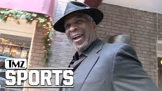 Charles Oakley to Eli Apple: 'Man Up & Shut Up' | TMZ Sports