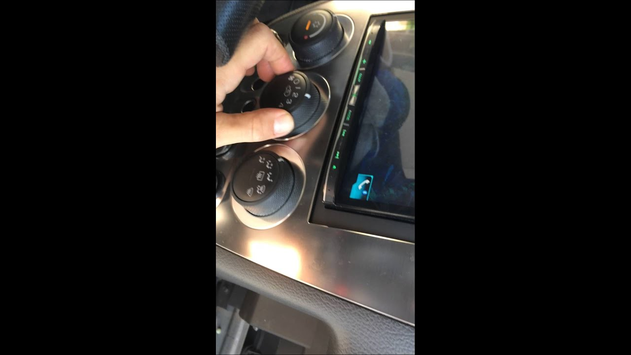 part 2 blower motor resistor, wire harness. 2006 hummer h3 - youtube  youtube