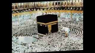 Zain Bhika - Mountains of Makkah (Voice Only)