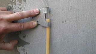 █ Водяной уровень. Варианты использования, гидроуровень.(пол, потолок, окна, стены).