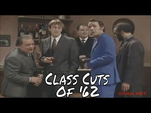 Class Of 62   The Missing Scenes (Never Seen Before) Only Fools And Horses Uncut