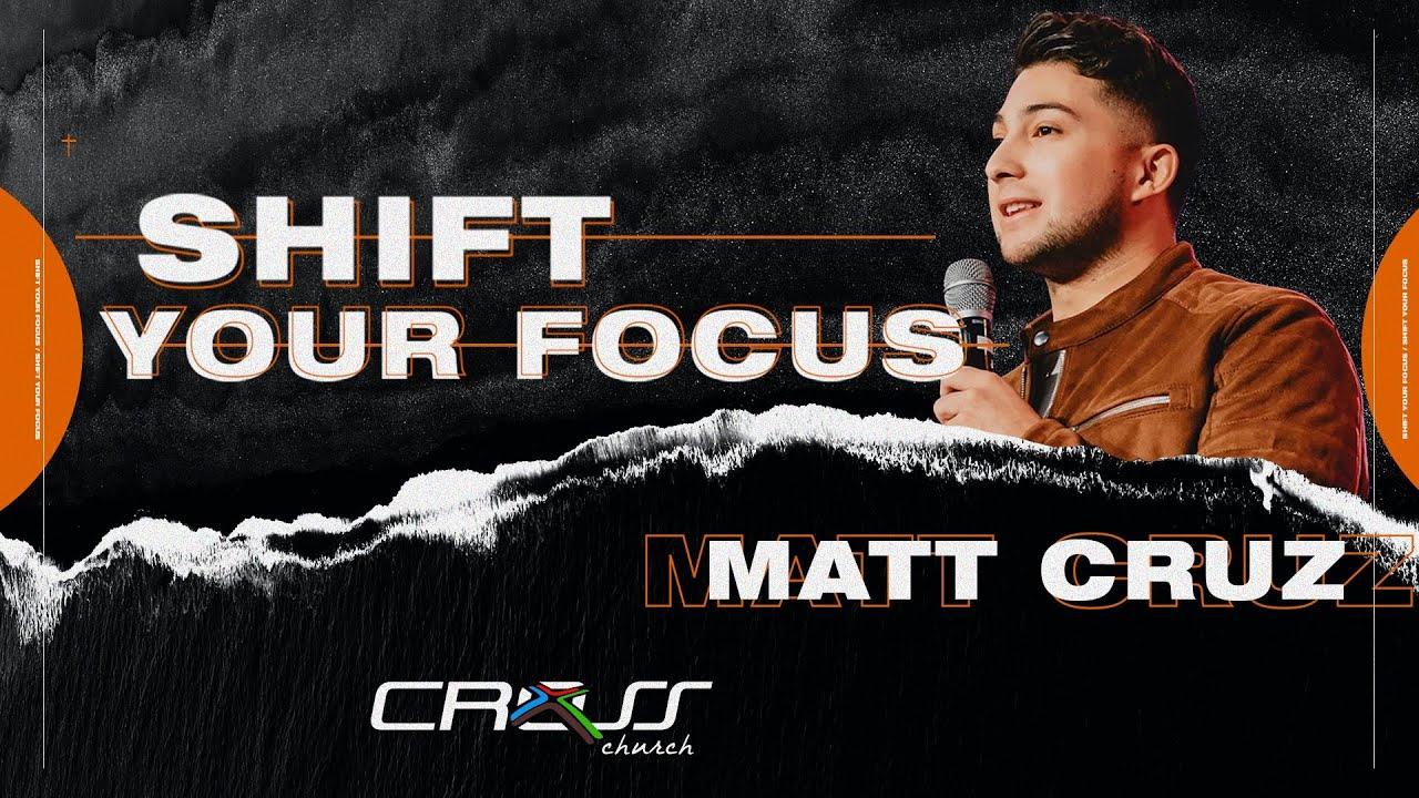 🔴 CROSS CHURCH LIVE w/ Matt Cruz   Cross Church RGV