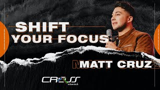 🔴 CROSS CHURCH LIVE w/ Matt Cruz | Cross Church RGV