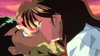 Yu Yu Hakusho Romantic Hip hop Instrumental