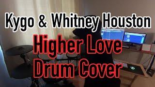 Kygo & Whitney Houston - Highe…