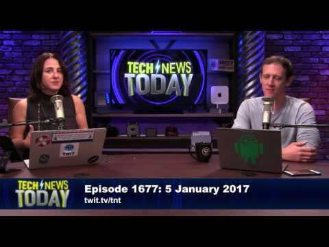 Tech News Today 1677: Culture of Secrecy