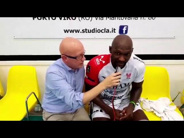 4a Giornata Interviste: Biscottificio Marini Delta Po Porto Viro - Gibam Fano