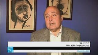 بالفيديو.. أسامة سرايا ناعيًا «هيكل»: «ملك» الصحافة العربية دون منافس