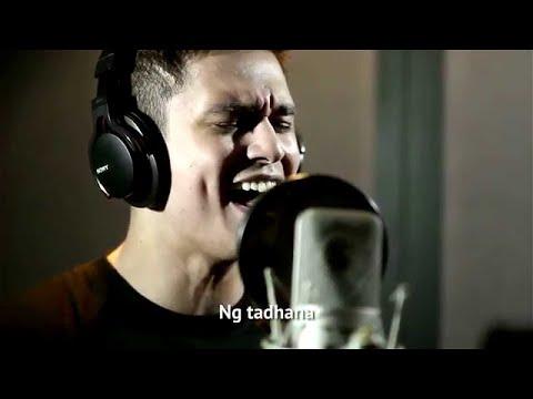 Tom Rodriguez - Langit Umaawit (Official Lyric Video Philpop 2014)