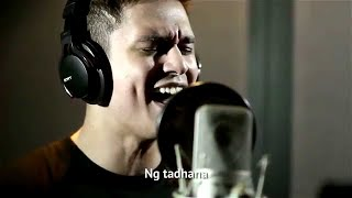 Repeat youtube video Tom Rodriguez - Langit Umaawit (Official Lyric Video Philpop 2014)