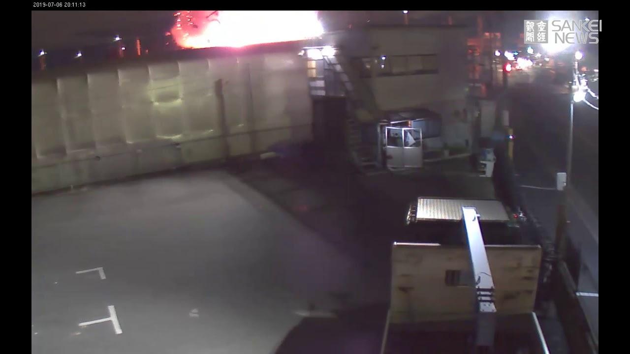 モノタロウ 爆発 事故 モノタロウを不起訴 スプレー缶爆発火災―大阪地検:時事ドットコム