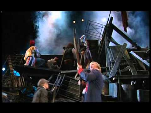 les miserables 10th anniversary musical with subtitles