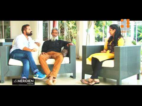 God Say Malayalam Movie - Interview with Actor Vinay Forrt and Actor Surjith with Ann marie Joseph