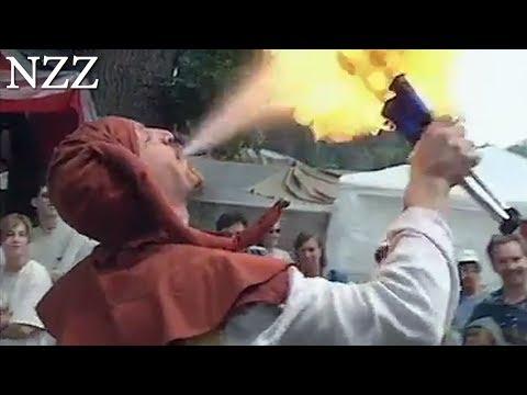 Die neue Lust am Mittelalter - Dokumentation von NZZ Format 1997