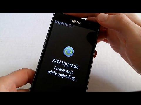 LG Optimus L9 - Desbloquear Bootloader