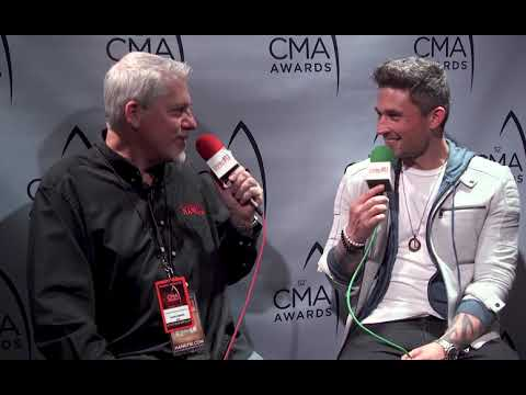 Michael Ray | What it's like to cheer on Carly Pearce