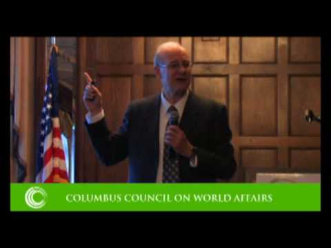 The Global Economy: The G20, the Stimulus Bill & Ohio