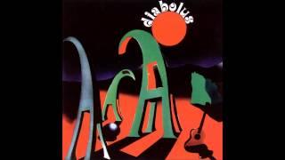 Diabolus - Night Clouded Moon (1971) HQ