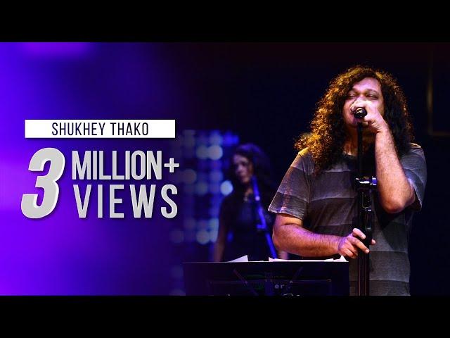SHUKHEY THAKO - TAPOSH FEAT. TONMOY TANSEN : OMZ WIND OF CHANGE [ S:06 ]