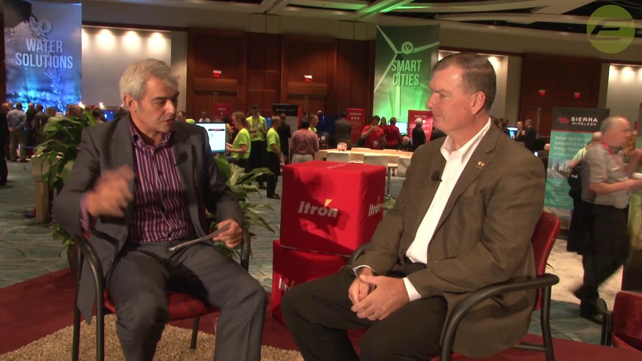 Jim Dempsey, Executive Business Development Manager Enterprise, Panasonic