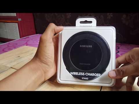 Samsung Wireless Charger ORI? - Bahasa Indonesia