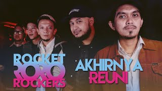 ROCKET ROCKERS REUNI | VOICE OF HUMANITY