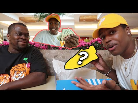 BUYING SNEAKERS FROM STRANGERS ON FACEBOOK GONE WRONG!!! SNEAKER PICKUP VLOG!