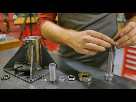 S02E35 - Small Surface Grinder Part 10