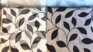 bilal habshi curtain fabrics