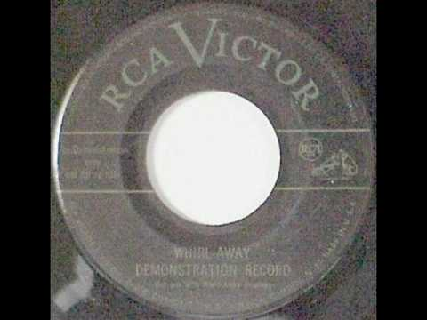 RCA Victor's 1949 Preview of the World's First 45 rpm Records!