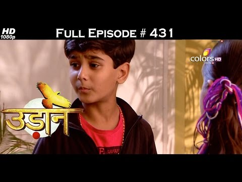 Udann Sapnon Ki-15th January 2016-उदंन सपनों की-Full Ep. HD