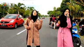 Download Suasana makin asyik ‼ Saat Nia dirgha mengeluarkan goyangan dangdutnya_Koplo jalanan Irama indonesia