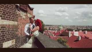 Свадьба в Праге (Чехия) / Свадьба в Европе