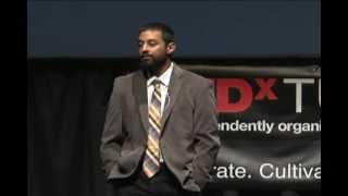 Why is Poop a Problem?: Anoop Jain at TEDxTU