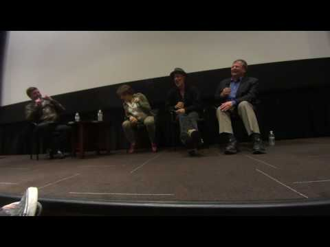 Real Genius Q&A With Director Martha Coolidge, and Jon Gries 02
