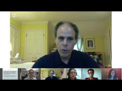 Hangout: Tips for Better Writing From Professor Ben Yagoda