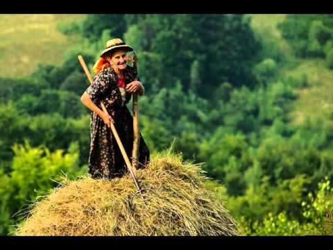 The Real, Picturesque ROMANIA and its Wonderful PEOPLE