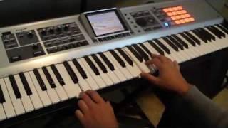 s club 7 never had a dream come true piano tutorial