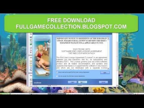 sims 3 mac free  full game