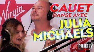 CAUET DANSE AVEC JULIA MICHAELS