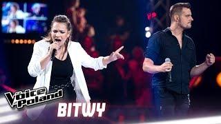 """Karolina Wójtowicz vs. Rafał Chmiel - """"Początek"""" - Bitwy - The Voice of Poland 10"""
