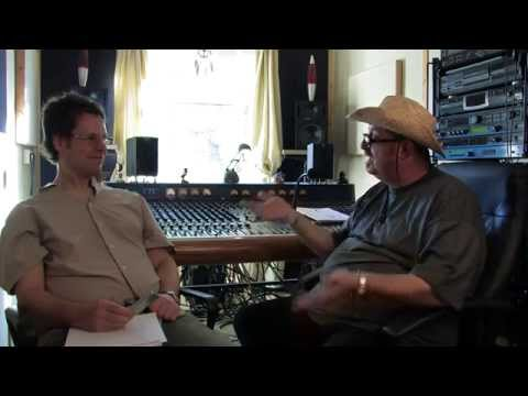 Chris Tsangarides Record Producer Interview with George Shilling