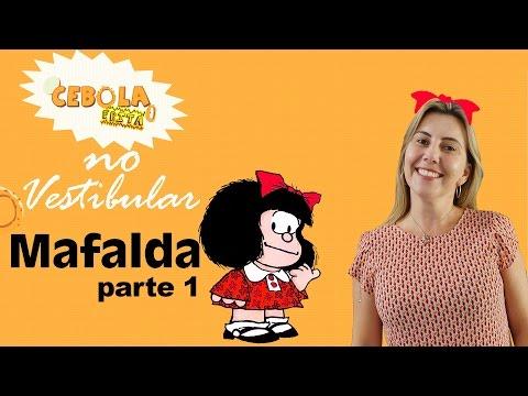 Morreu 88 anos, na Argentina, o cartunista Quino, criador da famosa personagem Mafalda from YouTube · Duration:  1 minutes 41 seconds