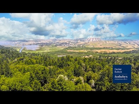 0 Fox Drive Point Reyes Station CA | Marin Homes For Sale