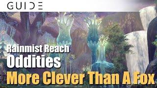 [Guide] Aura Kingdom Oddities Achievements - More Clever Than A Fox in Rainmist Reach