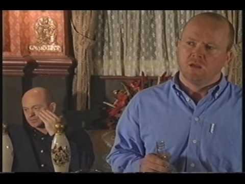 Phil Mitchell Hits Grant Mitchell (1998)
