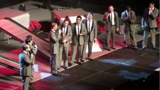 "Straight No Chaser - The Chipmunk Song ""Christmas Don"