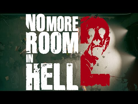 No More Room in Hell 2 - Halloween 2020 Trailer