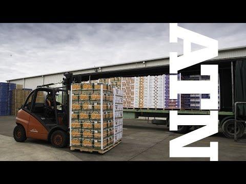 Mildura Fruit Company   Operator Profile   Truck TV Australia